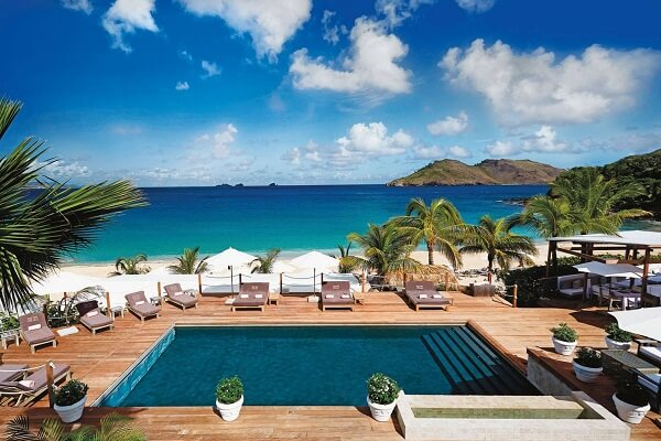 10 Best Caribbean Beach Resorts for Your Next Holiday