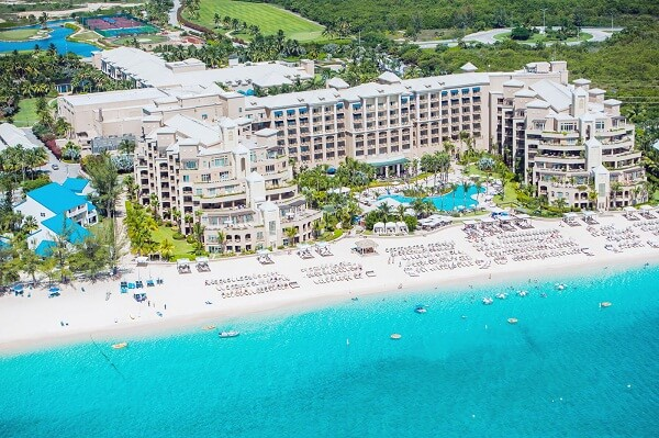 The Ritz-Carlton Cayman Islands New Years Eve 2020: Best Luxury Hotel for Celebrations
