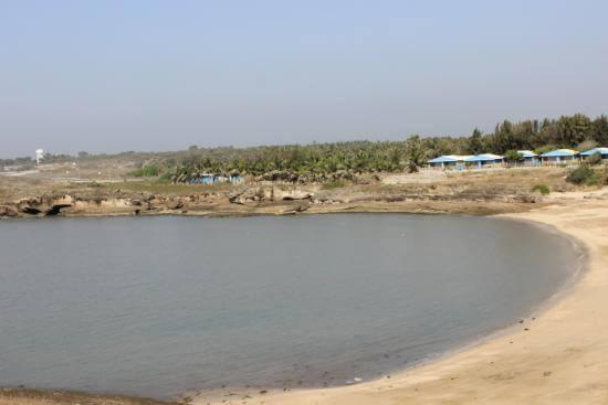 Chakratirth Beach Diu