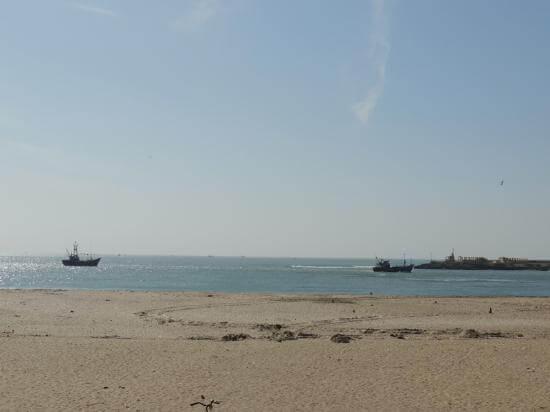 Gomtimata Beach Diu