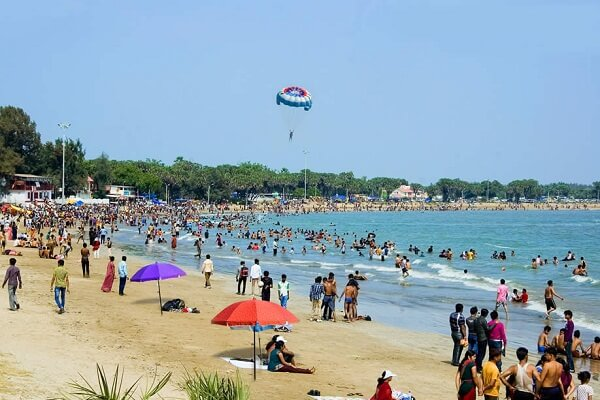 Best Beaches in Diu: Visit These 5 Beautiful Beaches During Your Holiday