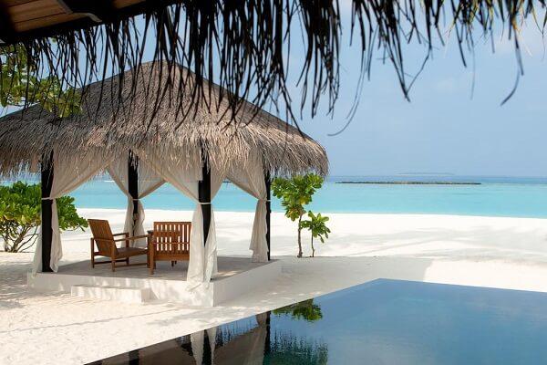 Sun Siyam Iru Fushi Resort Maldives