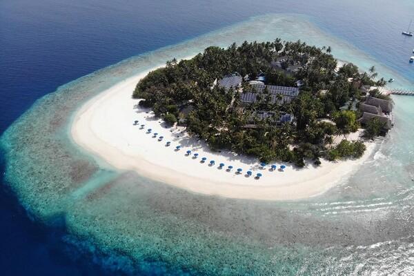 Best Ways to Reach Malahini Kuda Bandos Resort from Male Airport