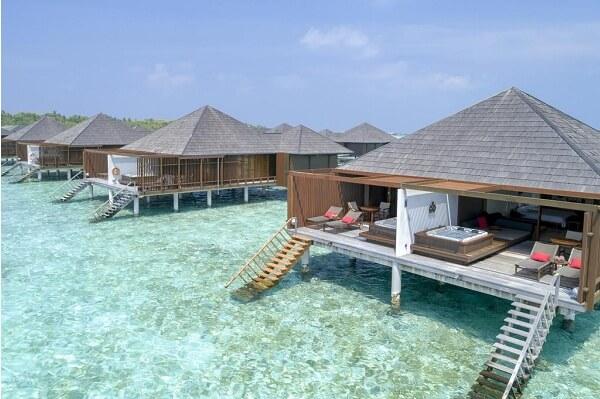 Best Ways to Reach Paradise Island Resort and Spa Maldives
