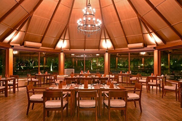 Adaaran Prestige Ocean Villas Maldives