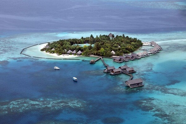 How to Reach Gangehi Island Resort Maldives