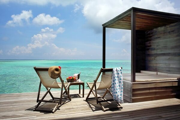 Gangehi Island Resort Maldives