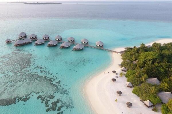 Best Ways to Reach Kihaa Maldives Resort [Guide]