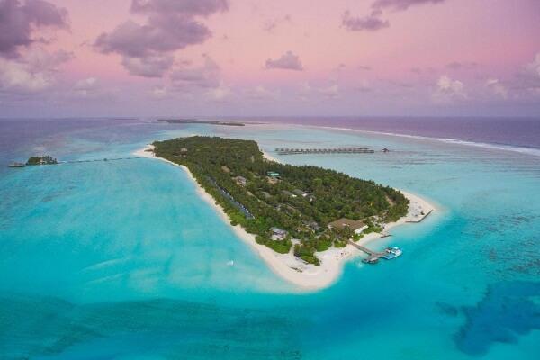 Best Ways to Reach Sun Island Resort and Spa Maldives