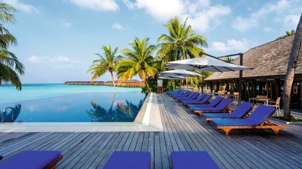 Vilamendhoo Island Resort Maldives
