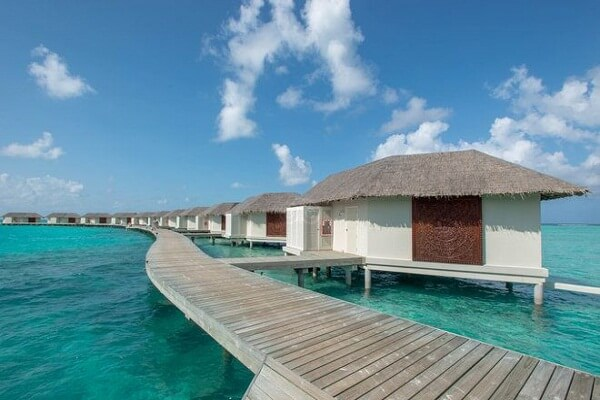 How to Reach Cinnamon Dhonveli Maldives from Male