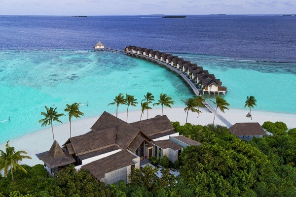 How to Get to Furaveri Island Resort and Spa Maldives