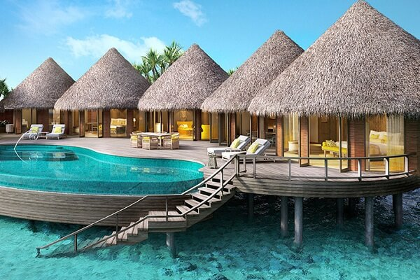 The Nautilus Maldives