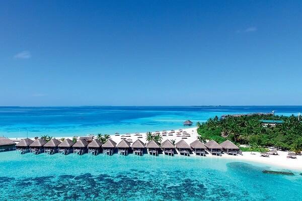 Constance Moofushi Maldives All Inclusive