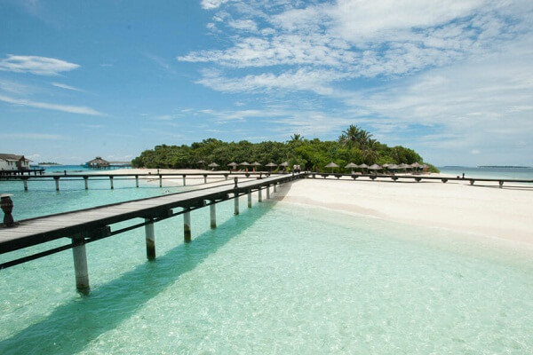 How to Get to Reethi Beach Resort Maldives