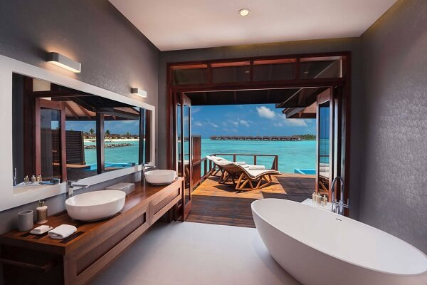 VARU by Atmosphere - A Premium All Inclusive Resort