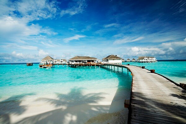 How to Get to Centara Grand Island Resort & Spa – All Inclusive