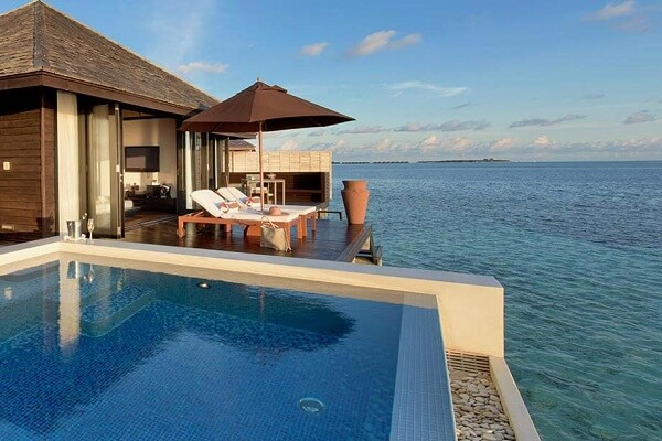How to Get to Lily Beach Resort and Spa Maldives [Best Tips]
