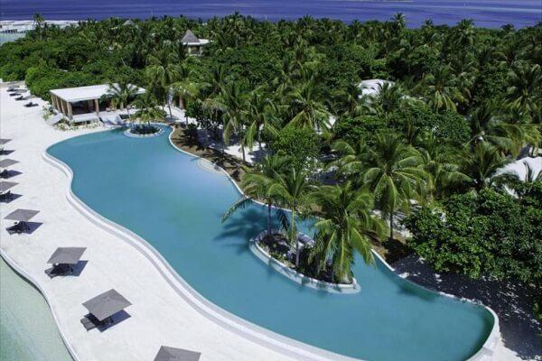 How to Get to Amilla Fushi Maldives [Ways to Reach]