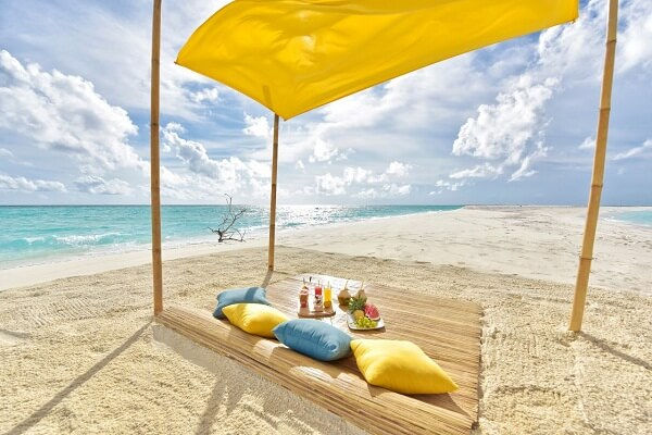 How to Get to Fushifaru Maldives Resort [Ways to Reach]