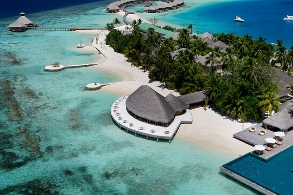 How to Get to Huvafen Fushi Maldives [Best Ways to Reach]