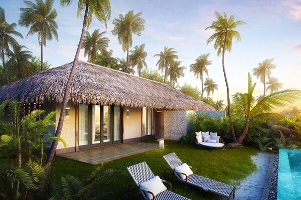 How to Get to InterContinental Maldives Maamunagau Resort