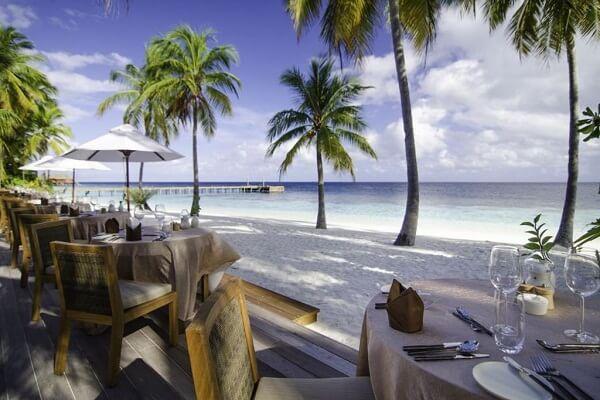 How to Get to Mirihi Island Resort Mandhoo [Ways to Reach]